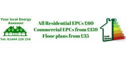 Simply EPCs